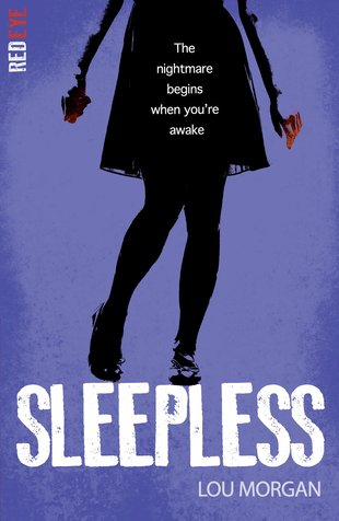 Red Eye Horror: Sleepless