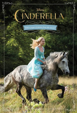 Disney Cinderella: Junior Novel