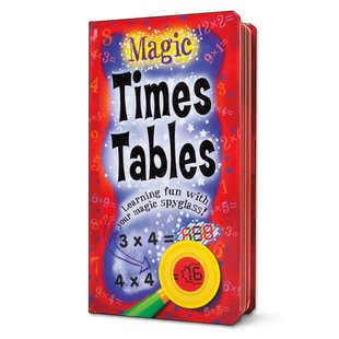 Magic Times Tables
