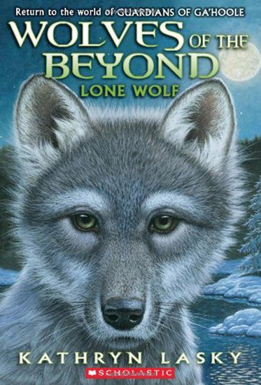 Wolves of the Beyond: Lone Wolf