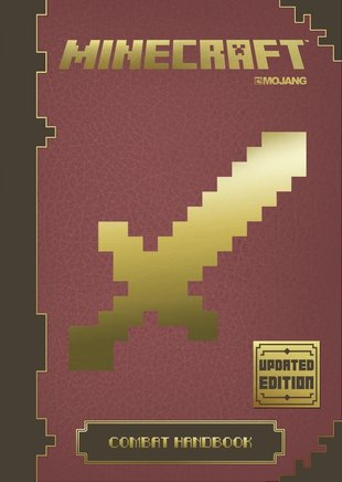 Minecraft: The Official Combat Handbook (Updated Edition)