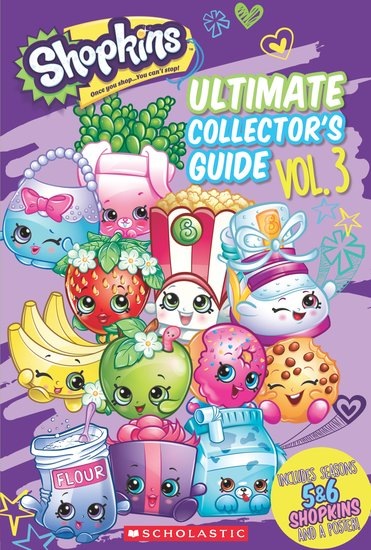Ultimate Collector's Guide Vol. 3