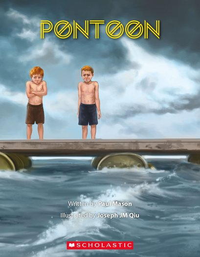 Connectors Ages 9+: Pontoon x 6