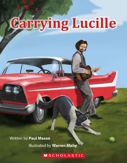 Carrying Lucille