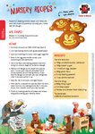 Red Nose Day recipes (2 pages)
