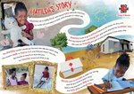 Red Nose Day - Matilda's story (2 pages)