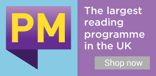 PM: The largest reading programme in the UK