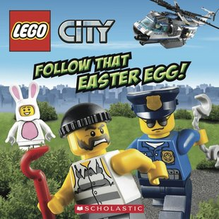 LEGO® CITY™: Follow That Easter Egg!