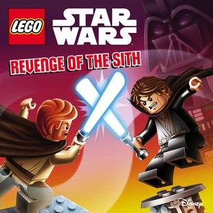 LEGO® STAR WARS™: Revenge of the Sith