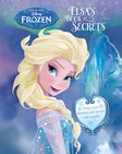 Frozen: Elsa's Book of Secrets