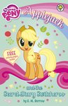 My Little Pony: Applejack and the Secret Diary Switcheroo