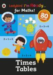 Ladybird I'm Ready... for Maths! Times Tables