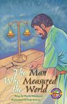 PM Sapphire: The Man Who Measured the Earth (PM Extras Chapter Books) Level 29/30 (6 books)