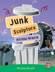 PM Emerald: Junk Sculpture (PM Extras Non-fiction) Level 25 x 6