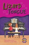 PM Sapphire: Lizard Tongue (PM Extras Chapter Books) Level 29/30 (6 books)