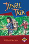 PM Sapphire: Jungle Trek (PM Extras Chapter Books) Level 29/30 (6 books)