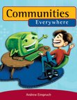 PM Ruby: Communities Everywhere (PM Extras Non-fiction) Level 27/28 x 6