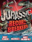 Jurassic Record Breakers
