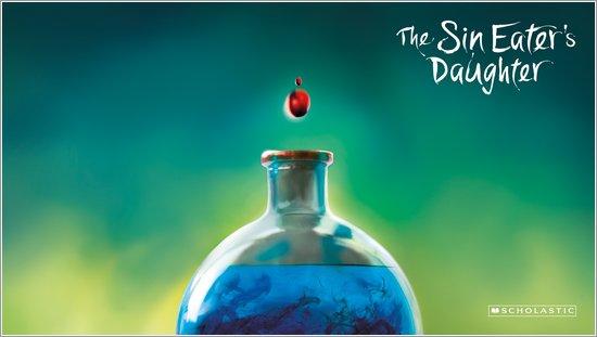 The Sin Eater's Daughter wallpaper 1