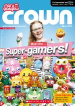 Crown March 2015
