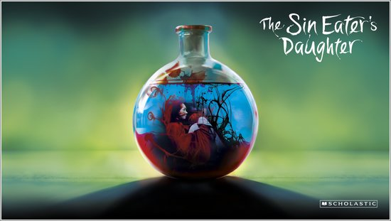 The Sin Eater's Daughter wallpaper 2