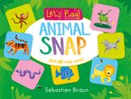 Let's Play! Animal Snap