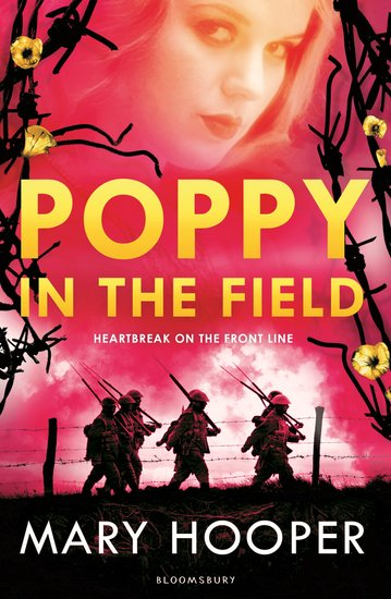 Poppy in the Field