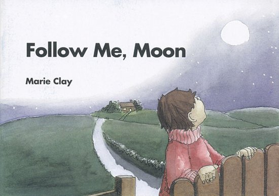 Concepts About Print: Follow Me Moon