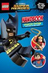 LEGO® DC Comics Super Heroes: Handbook and Poster