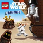 Image of LEGO® Star Wars™: A New Hope