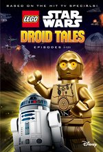Image of LEGO® Star Wars™: Droid Tales - Episodes l-lll