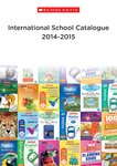 International School Catalogue 2014-15 (Witney Export details) (32 pages)