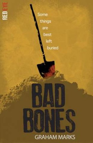 Red Eye Horror: Bad Bones