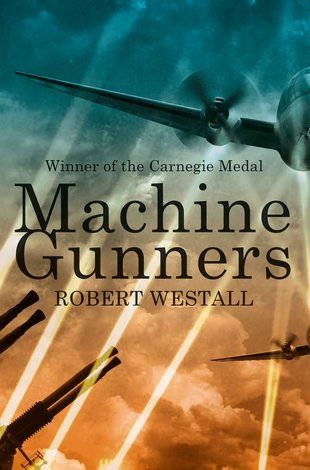 Machine Gunners