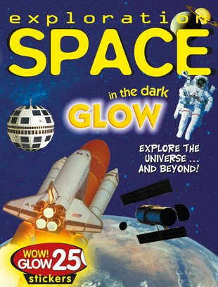 Exploration: Space (Glow in the Dark)