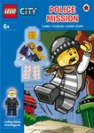 LEGO® CITY™: Police Mission Activity Book