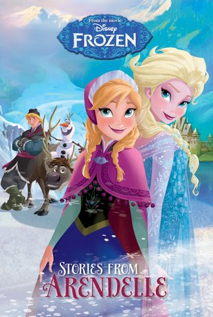 Disney Frozen: Stories from Arendelle