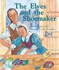 PM Turquoise: The Elves and the Shoemaker (PM Traditional Tales and Plays) Levels 17, 18 x 6