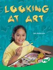PM Emerald: Looking at Art (PM Plus Non-fiction) Levels 25, 26 x 6