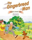 PM Orange: The Gingerbread Man (PM Traditional Tales and Plays) Level 15 x 6