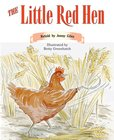 PM Orange: The Little Red Hen (PM Traditional Tales and Plays) Level 16 x 6