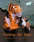 PM Turquoise: Tricking theTiger (PM Plus Storybooks) Level 17 x 6