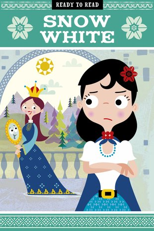 Ready to Read: Snow White
