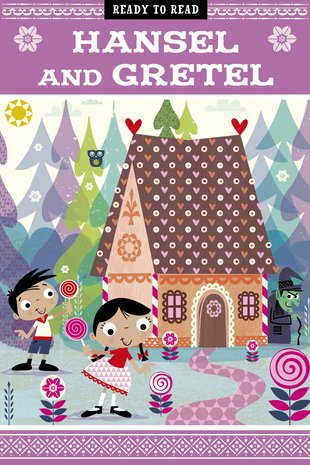 Ready to Read: Hansel and Gretel