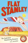 Jeff Brown's Flat Stanley: The Australian Boomerang Bonanza