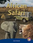 PM Sapphire: African Safari (PM Non-fiction) Levels 29, 30 x 6