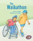 PM Silver: The Walkathon (PM Storybooks) Levels 23, 24 x 6