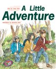 PM Silver: A Little Adventure (PM Storybooks) Level 23 x 6