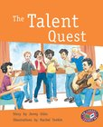 PM Silver: The Talent Quest (PM Storybooks) Levels 23, 24 x 6