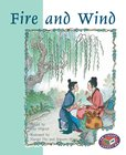 PM Silver: Fire and Wind (PM Storybooks) Levels 23, 24 x 6